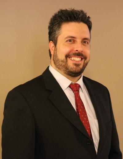 Votre conseiller David Potvin